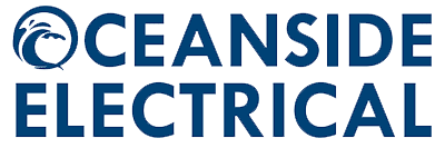 Oceanside Electrical Logo